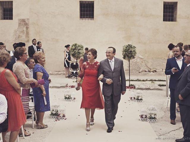 La boda de Jorge y Nazareth en Cocentaina, Alicante 51