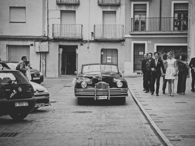 La boda de Jorge y Nazareth en Cocentaina, Alicante 52
