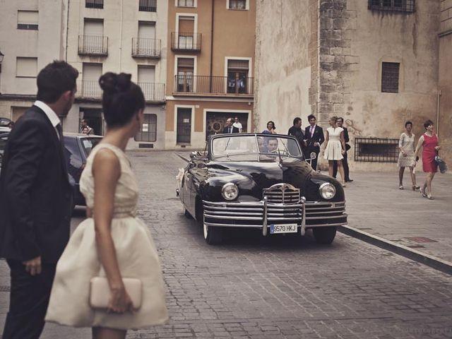 La boda de Jorge y Nazareth en Cocentaina, Alicante 53