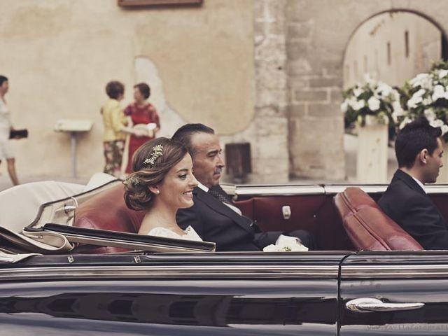 La boda de Jorge y Nazareth en Cocentaina, Alicante 54