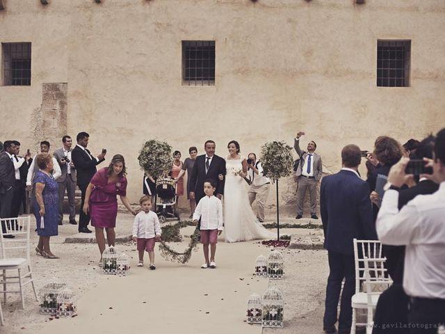 La boda de Jorge y Nazareth en Cocentaina, Alicante 55