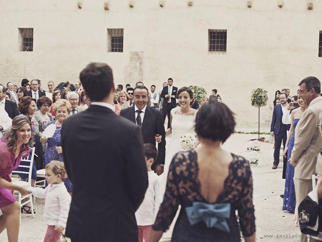 La boda de Jorge y Nazareth en Cocentaina, Alicante 57