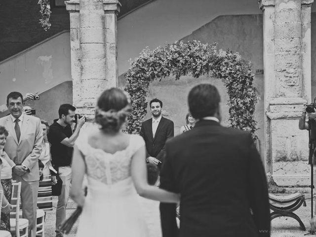 La boda de Jorge y Nazareth en Cocentaina, Alicante 58