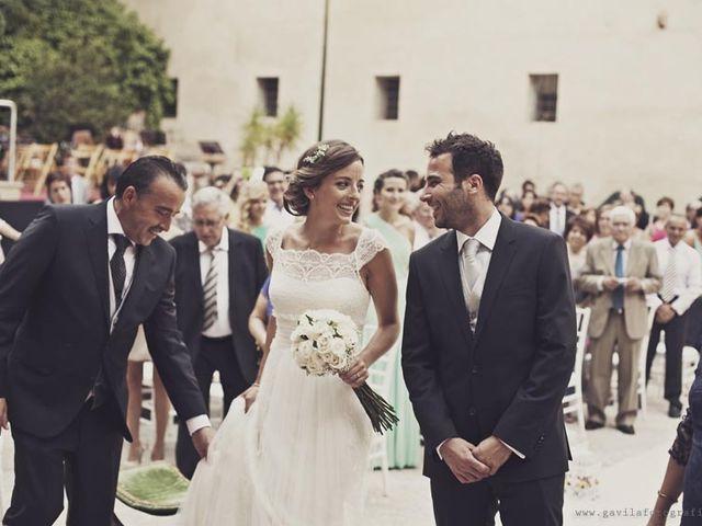 La boda de Jorge y Nazareth en Cocentaina, Alicante 59