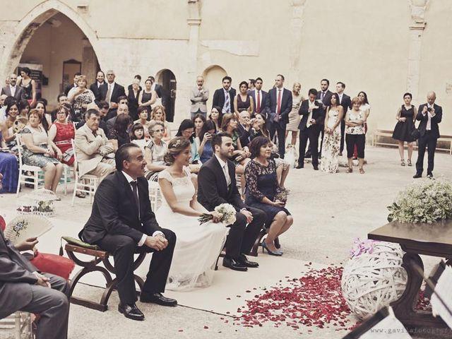 La boda de Jorge y Nazareth en Cocentaina, Alicante 60