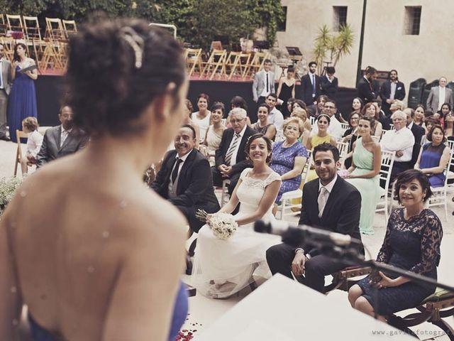 La boda de Jorge y Nazareth en Cocentaina, Alicante 62