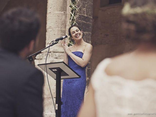 La boda de Jorge y Nazareth en Cocentaina, Alicante 65