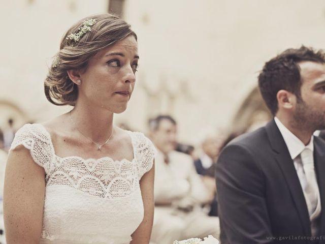 La boda de Jorge y Nazareth en Cocentaina, Alicante 69