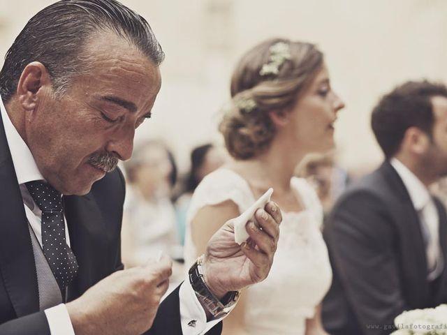 La boda de Jorge y Nazareth en Cocentaina, Alicante 70