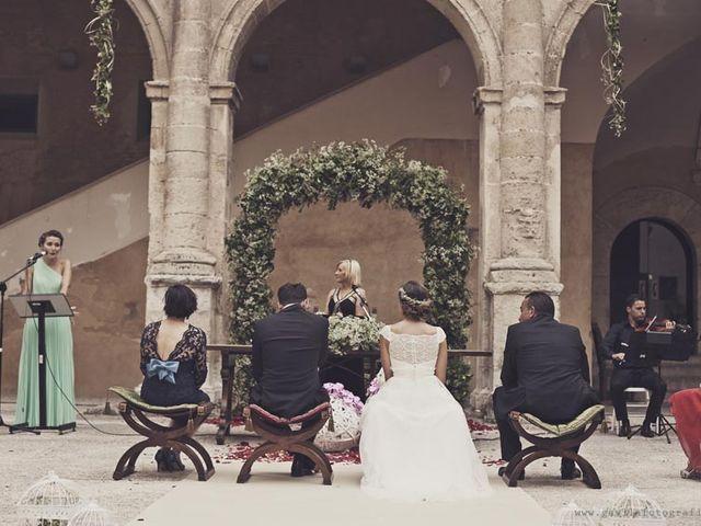 La boda de Jorge y Nazareth en Cocentaina, Alicante 71