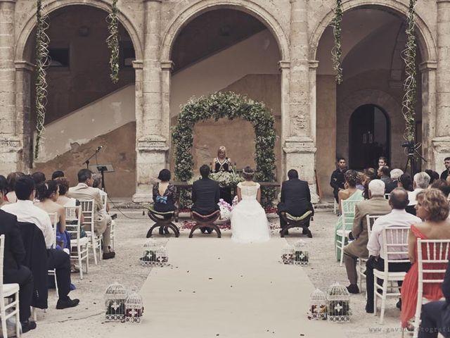La boda de Jorge y Nazareth en Cocentaina, Alicante 74