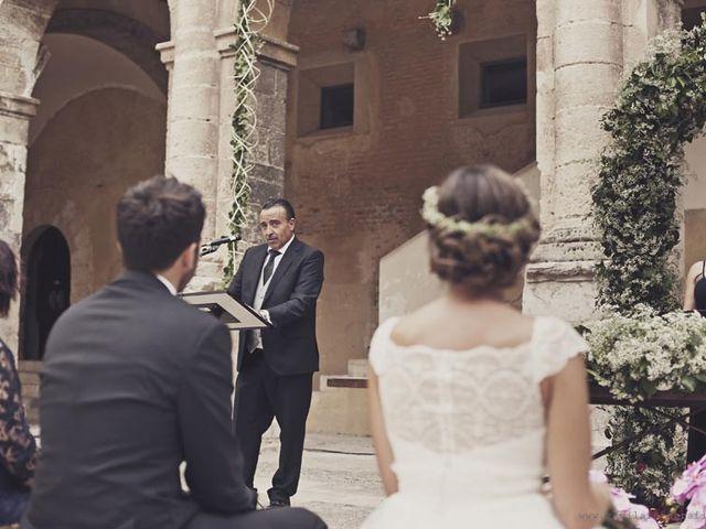 La boda de Jorge y Nazareth en Cocentaina, Alicante 76