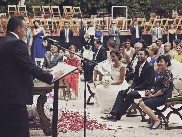 La boda de Jorge y Nazareth en Cocentaina, Alicante 77