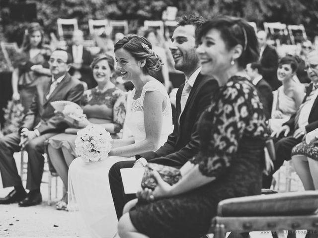 La boda de Jorge y Nazareth en Cocentaina, Alicante 79