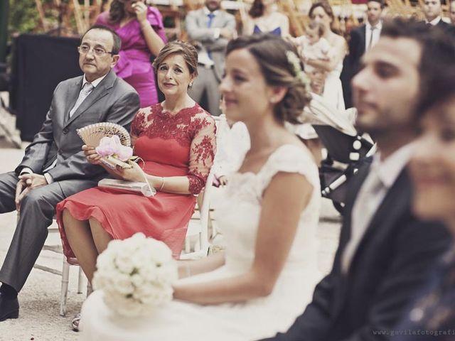 La boda de Jorge y Nazareth en Cocentaina, Alicante 80