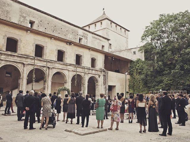 La boda de Jorge y Nazareth en Cocentaina, Alicante 82