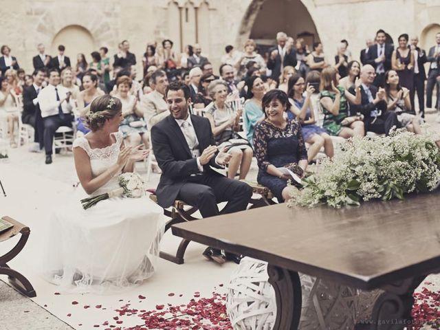La boda de Jorge y Nazareth en Cocentaina, Alicante 83
