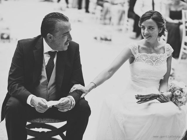 La boda de Jorge y Nazareth en Cocentaina, Alicante 84