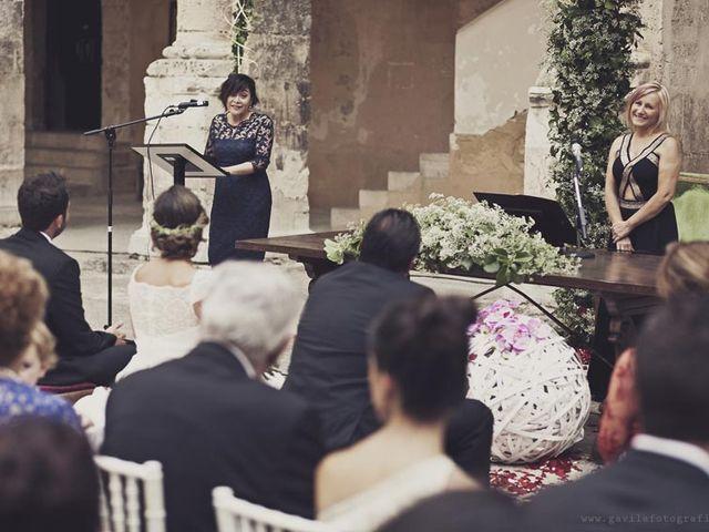 La boda de Jorge y Nazareth en Cocentaina, Alicante 85