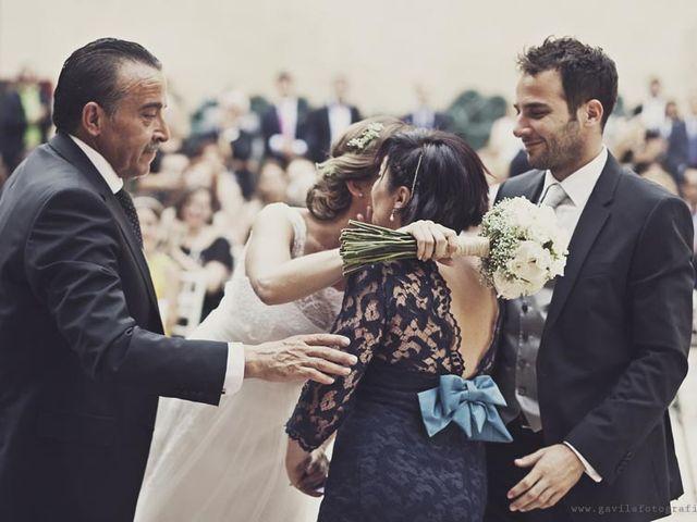 La boda de Jorge y Nazareth en Cocentaina, Alicante 88