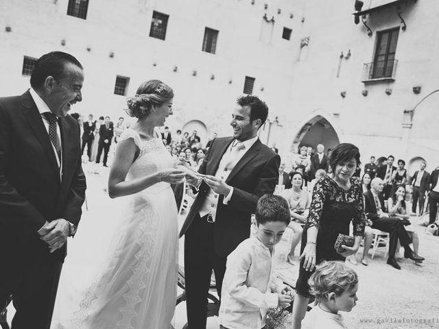 La boda de Jorge y Nazareth en Cocentaina, Alicante 89