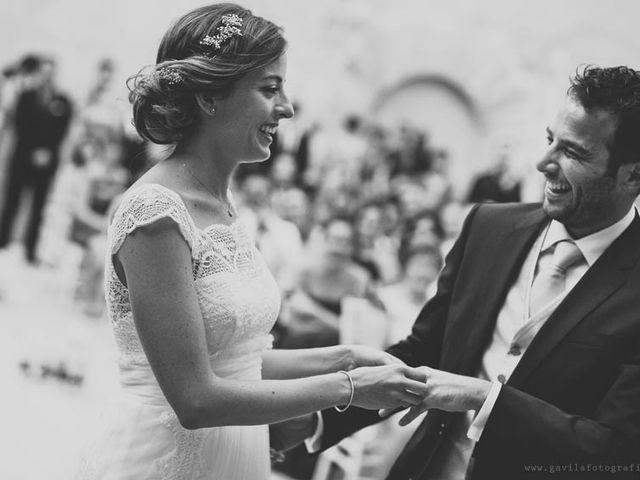 La boda de Jorge y Nazareth en Cocentaina, Alicante 90