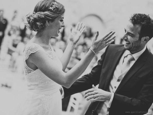 La boda de Jorge y Nazareth en Cocentaina, Alicante 91