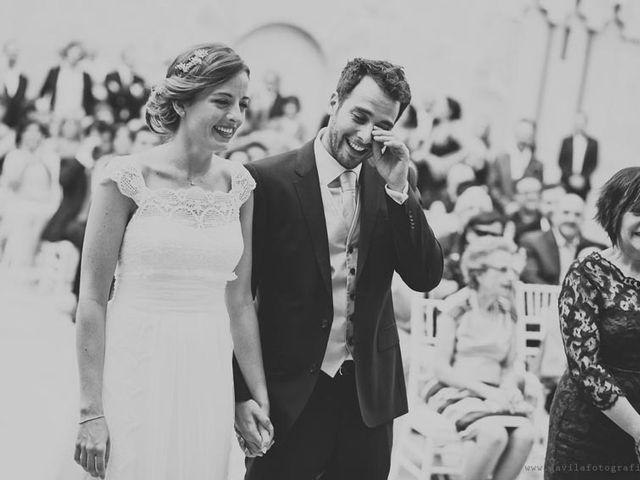 La boda de Jorge y Nazareth en Cocentaina, Alicante 96