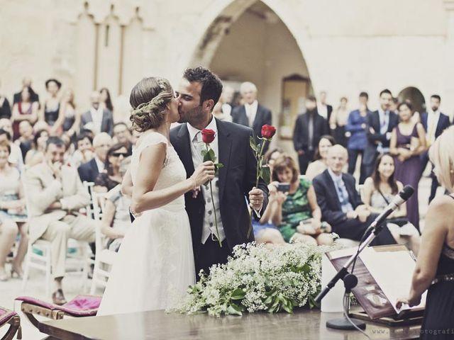 La boda de Jorge y Nazareth en Cocentaina, Alicante 99