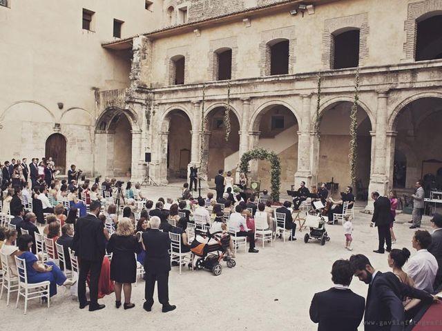 La boda de Jorge y Nazareth en Cocentaina, Alicante 100
