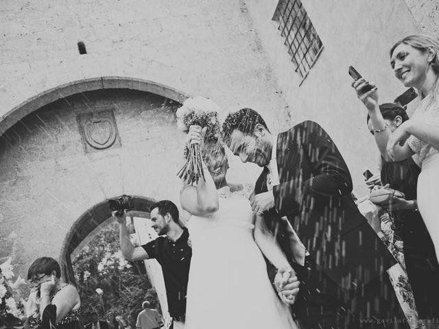 La boda de Jorge y Nazareth en Cocentaina, Alicante 104