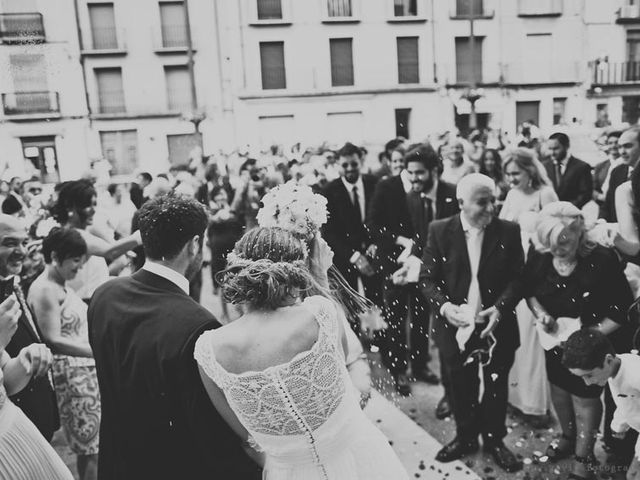 La boda de Jorge y Nazareth en Cocentaina, Alicante 105