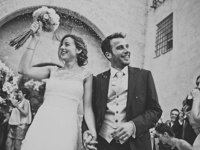La boda de Jorge y Nazareth en Cocentaina, Alicante 106