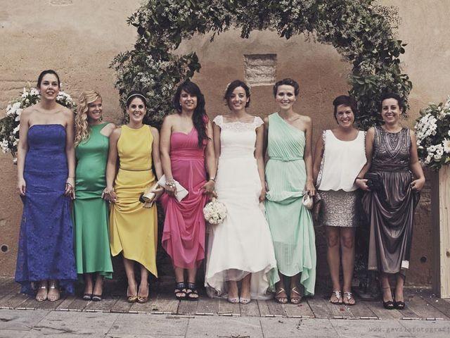 La boda de Jorge y Nazareth en Cocentaina, Alicante 108