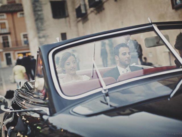 La boda de Jorge y Nazareth en Cocentaina, Alicante 114