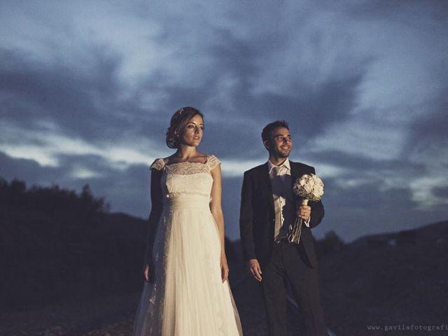 La boda de Jorge y Nazareth en Cocentaina, Alicante 118