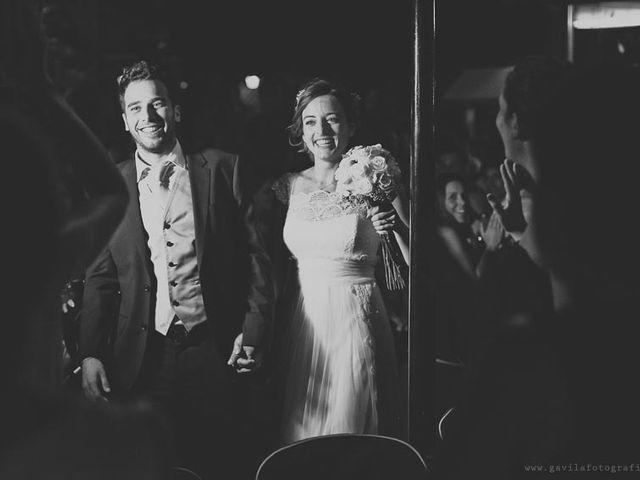 La boda de Jorge y Nazareth en Cocentaina, Alicante 124