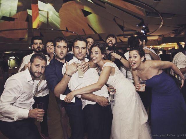 La boda de Jorge y Nazareth en Cocentaina, Alicante 130