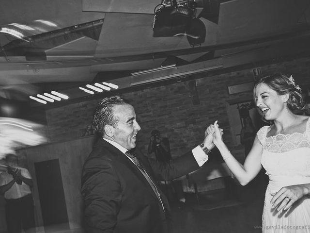 La boda de Jorge y Nazareth en Cocentaina, Alicante 132