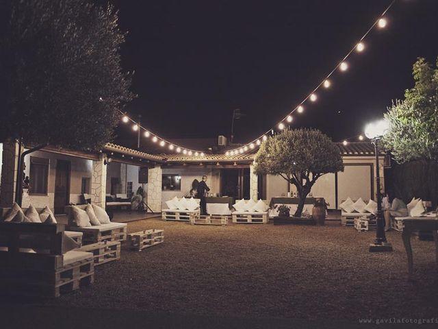 La boda de Jorge y Nazareth en Cocentaina, Alicante 133