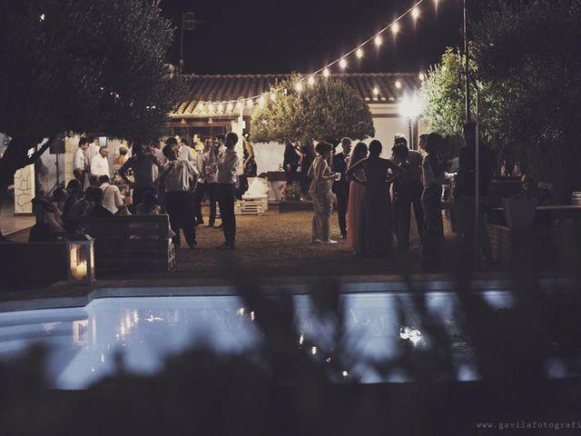 La boda de Jorge y Nazareth en Cocentaina, Alicante 134