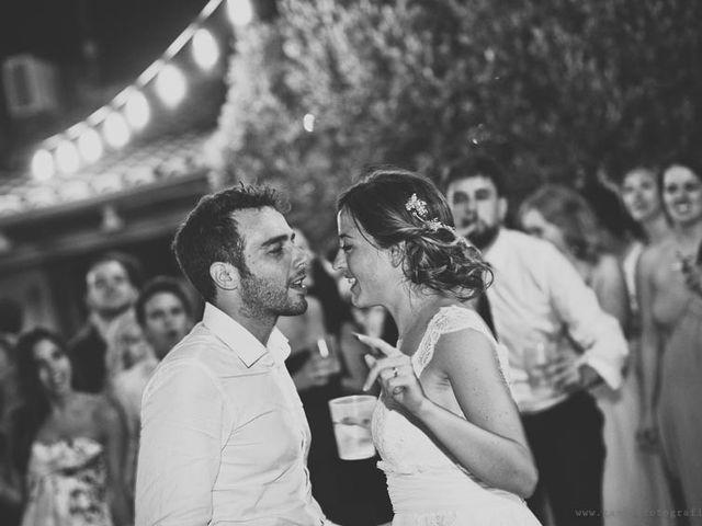 La boda de Jorge y Nazareth en Cocentaina, Alicante 136