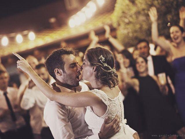 La boda de Jorge y Nazareth en Cocentaina, Alicante 137