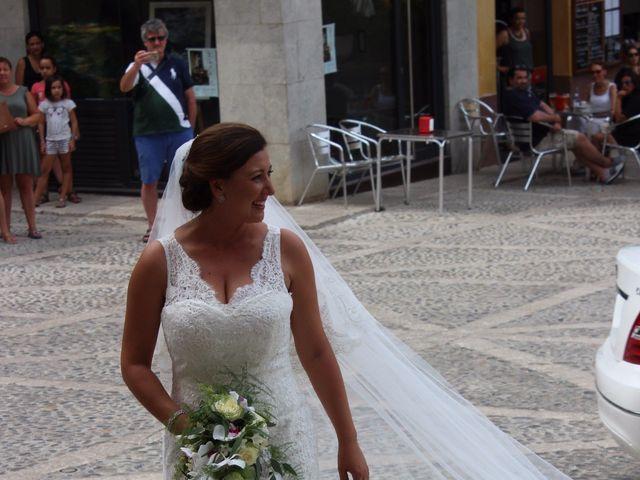 La boda de David y Esther en Castello D'empuries, Girona 2