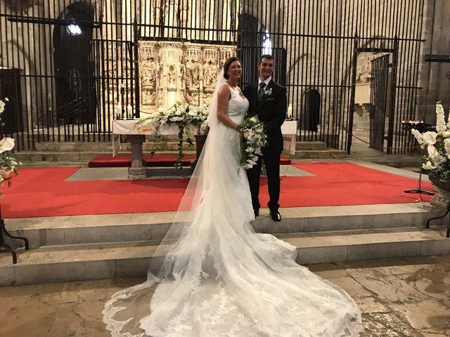 La boda de David y Esther en Castello D'empuries, Girona 4