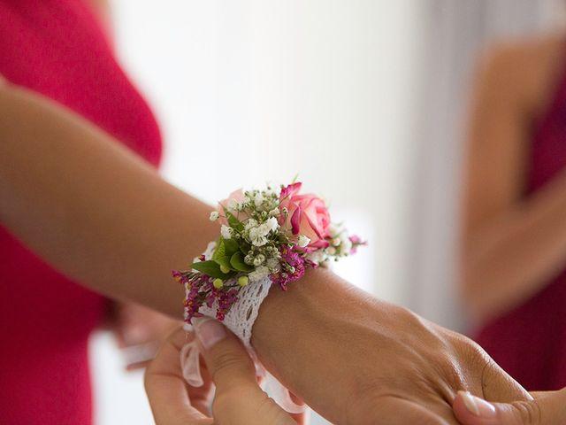 La boda de MARC y AROA en Lloret De Mar, Girona 22