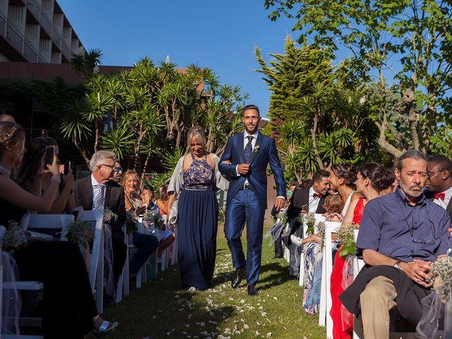 La boda de MARC y AROA en Lloret De Mar, Girona 25