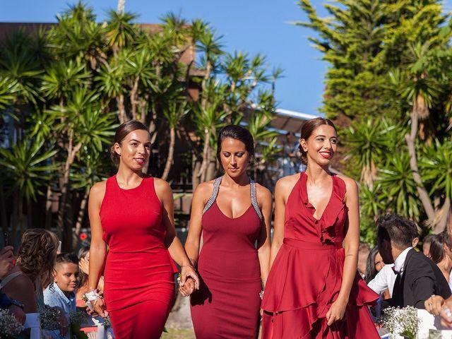La boda de MARC y AROA en Lloret De Mar, Girona 26