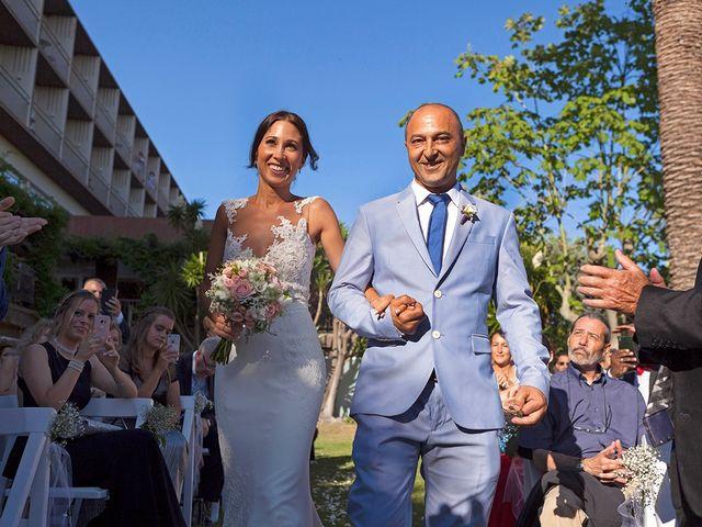 La boda de MARC y AROA en Lloret De Mar, Girona 29