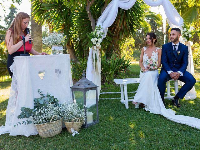 La boda de MARC y AROA en Lloret De Mar, Girona 31
